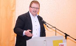 Sebastian Sommer (JU): Müssten am Renteneintrittsalter drehen