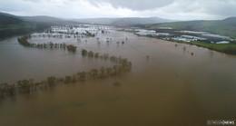 NEU: Video - Hochwasser und die Folgen - aufräumen nach dem Regen