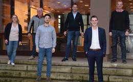 CDU Bebra freut sich über fünf Kandidat:innen aus der U-30-Generation