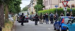 Nach Schüssen in Griesheim: Polizei entdeckt Leiche in Wohnung