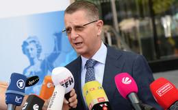 Geständnis abgelegt! Oberstaatsanwalt Alexander Badle aus U-Haft entlassen