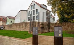 Neubau mit sechs Eigentumswohnungen in der Schlachthausgasse bald fertig