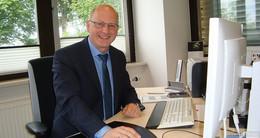 Wechsel von der ESS: Jörg Demuth wird neuer Leiter des Staatlichen Schulamts