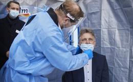 Drogeriekette dm öffnet Schnelltestzentren in Fulda, Hanau und Frankfurt