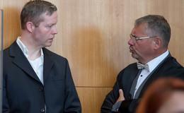Frank Hannig, Ex-Verteidiger von Lübcke-Mörder will in den Bundestag