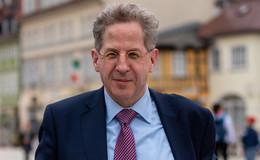 Maaßen: Platz für Menschen in CDU, die gegen den Strom schwimmen