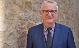 Ex-Staatssekretär Dr. Dippel jetzt Berater in der Firma seines Sohnes
