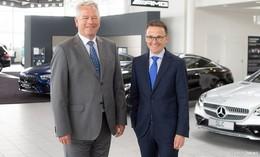 Autohaus Kunzmann: Thomas Millies ergänzt die operative Geschäftsführung