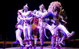 Circus Krone begeistert mit phänomenaler Show – Bilderserie von Carina Jirsch