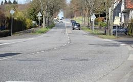 Mängel festgestellt: Erneute Sperrung der B49 in Romrod