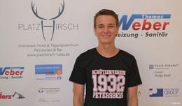 Tom Barbe verstärkt Petersberger Bundesliga-Schützen