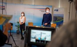 Gelungene Bildungsmesse: Verantwortliche sind mit Digital-Format zufrieden