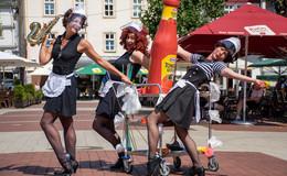 Tour der Kultur 2021 - Neues Ganzjahresprogramm für Event- und Kulturszene
