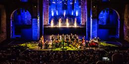 Bühne frei für die Festspiele: Weitere Stars und Konzerte im Programm