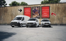 Günstige Leasingaktion ab 179€*: TopDeal beim Autohaus Kunzmann