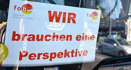 Insolvenzantrag: Corona zwingt Busunternehmen August Kiel in die Knie