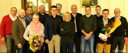 CDU Mitgliederversammlung mit Vorstandswahl