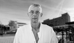 Klinikum in großer Trauer! Herz-Spezialist Dr. Bernd Plappert mit 63 verstorben