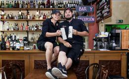 Das Stadtcafé schließt nach 12 Jahren: Baitingers ziehen Bilanz