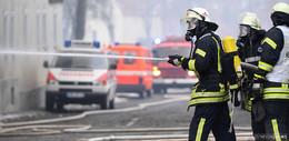 SPD-Ortsverein Bad Hersfeld zur Förderung für das neue Feuerwehrhaus