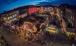 Weihnachtsmarkt-Absage zeigt Corona-Weitsicht