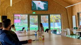 Imagefilm über die Landwirtschaft im Vogelsberg vorgestellt