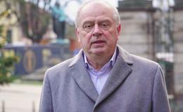 Hans-Dieter Alt fordert Anerkennung und Respekt für Einsatzkräfte