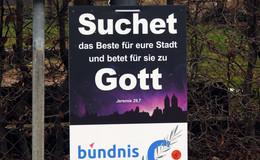Sinnfreie Wahlplakate: Wähler wollen konkrete Pläne, keine leeren Worthülsen!