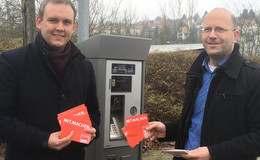 Sozialdemokraten appellieren: Parkgebührenchaos muss beendet werden