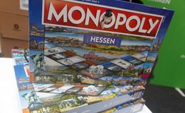 Zocken um Fulda und die Wasserkuppe! Monopoly kommt nach Hessen