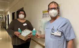 5. Mai ist Welthändehygienetag: Viren und Bakterien keine Chance geben