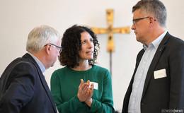 Tagung zur Vorbereitung des Synodalen Weges in Fulda beendet