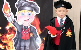 100 Prozent Lolls: Lullusfest-Verein präsentiert Krümel, den Kastanienmeister