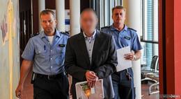 Mann tötet Ehefrau in Lispenhausen - Urteil ist nun rechtskräftig