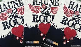 Haune-Rock: Vorverkauf läuft prima - noch wenige Tage Frühbuchertickets