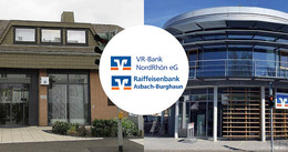 Wende! Raiffeisenbank Asbach-Burghaun will mit VR-Bank NordRhön fusionieren