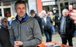 Jochen Vogel (CSU): Eine Bürgermeisterwahl in Corona-Zeiten