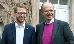 Glasfaser für über 100 Betriebe und Schulen im Vogelsberg