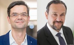 Eydt und Gawinski übernehmen drei Capio-Kliniken - auch in Bad Brückenau