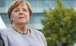 Kanzlerin Merkel: Maskenpflicht an öffentlichen Plätzen für alle Risikogebiete