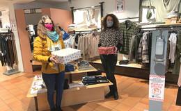 Weihnachtsgeschenke online oder im Laden? Einzelhändler bangen um Existenz