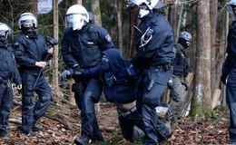 Kosten für Einsatz im Dannenröder Forst müssen dargelegt werden!
