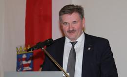 Bürgermeister Walter Glänzer: Die selbstgemachte Klimaneutralität