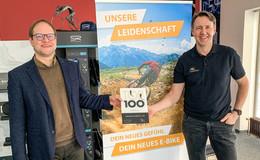 Bikestore VeloCulTour gewinnt TOP-100-Siegel bei Innovationswettbewerb