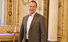 Fünf Fragen, fünf Antworten: FDP-MdL Jürgen Lenders aus Fulda