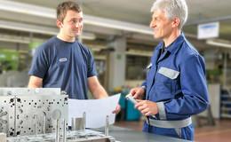 Hohe Qualität: Jumo einer der besten Ausbildungsbetriebe Deutschlands