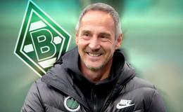 Eintracht verliert Erfolgstrainer: Hütter wechselt offenbar nach Gladbach