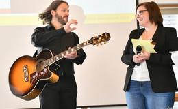 Bistum Fulda unterstützt Gefangene mit diakonischem Projekt