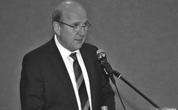 Die Winfriedschule trauert um ihren ehemaligen Direktor Mathias Dickhut