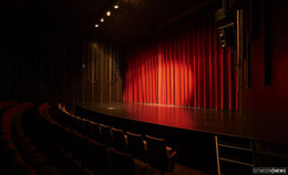 Die Krise als Chance begreifen: Stadt baut im Schlosstheater